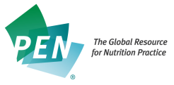 PEN: The Global Resource for Nutrition Practice