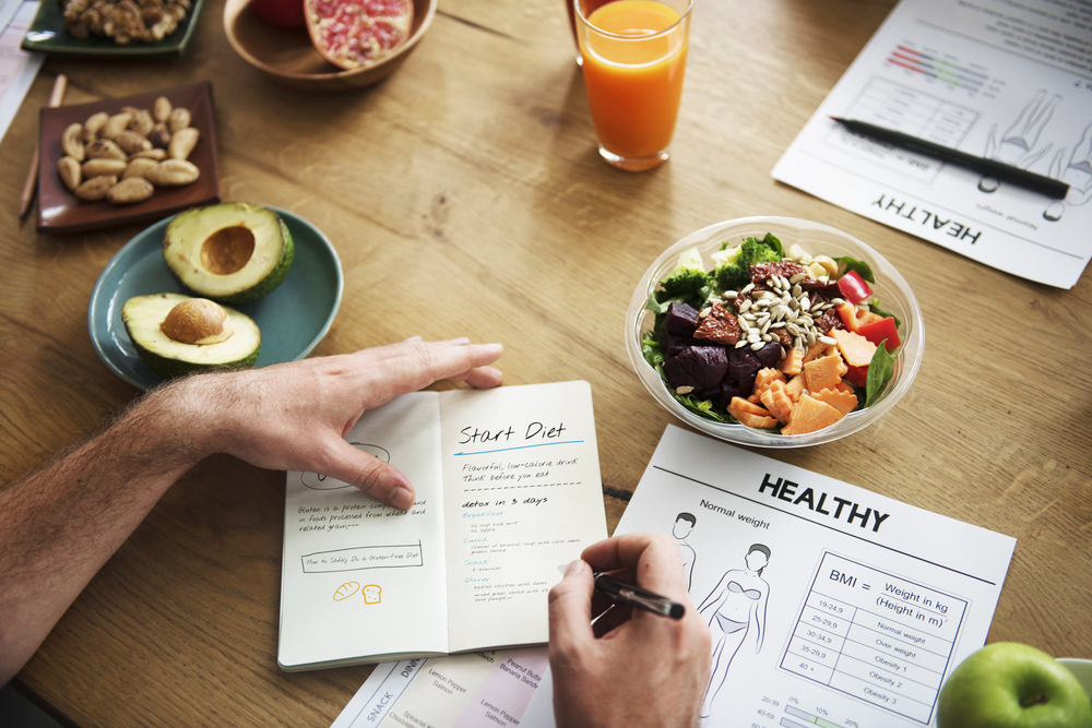 PEN: Practice-based Evidence in Nutrition
